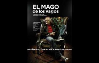EL MAGO DE LOS VAGOS